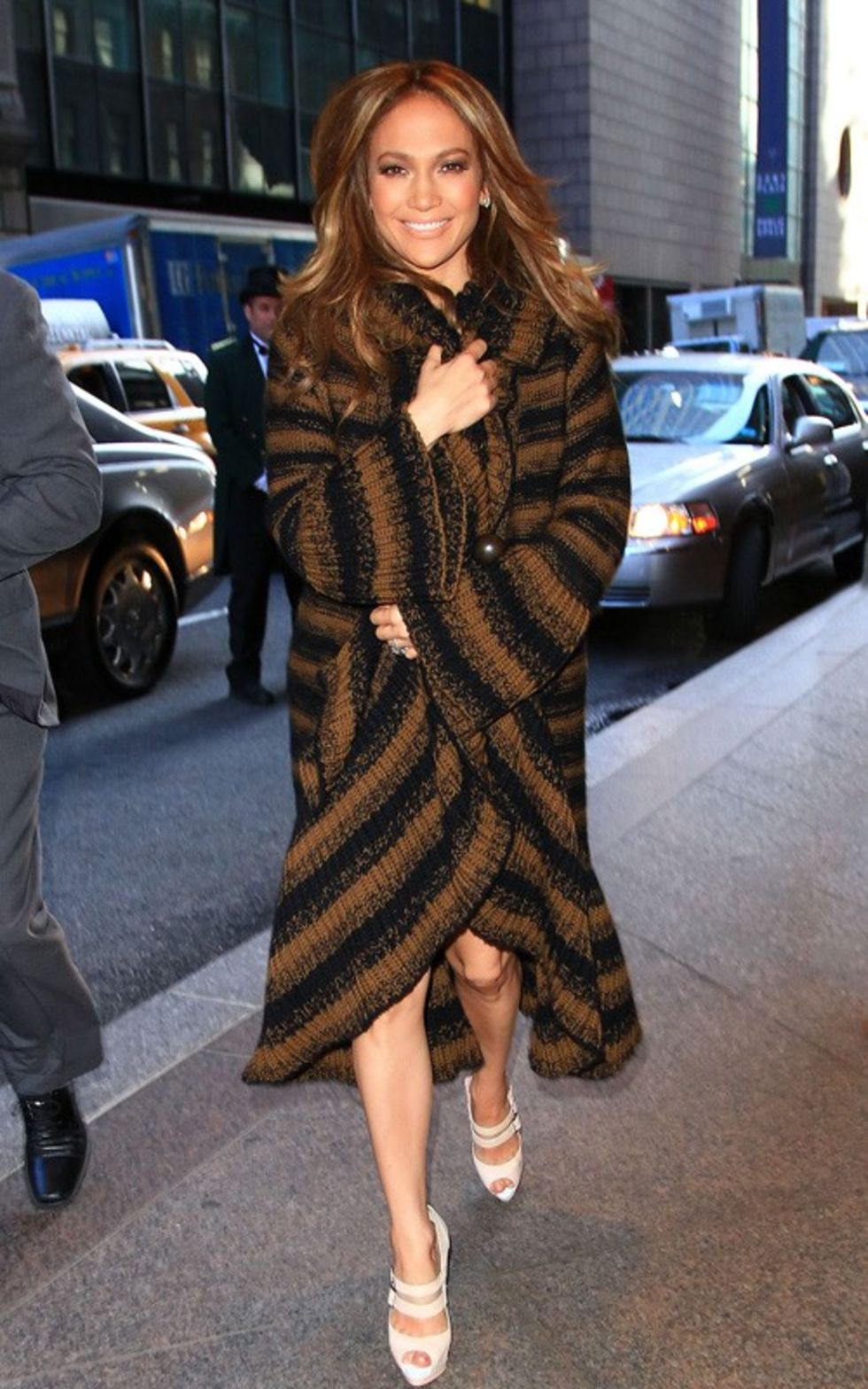 Jennifer Lopez 2010 : jennifer-lopez-today-show-05