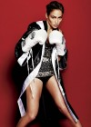 Jennifer Lopez hot for V magazine V76 The Sports-03