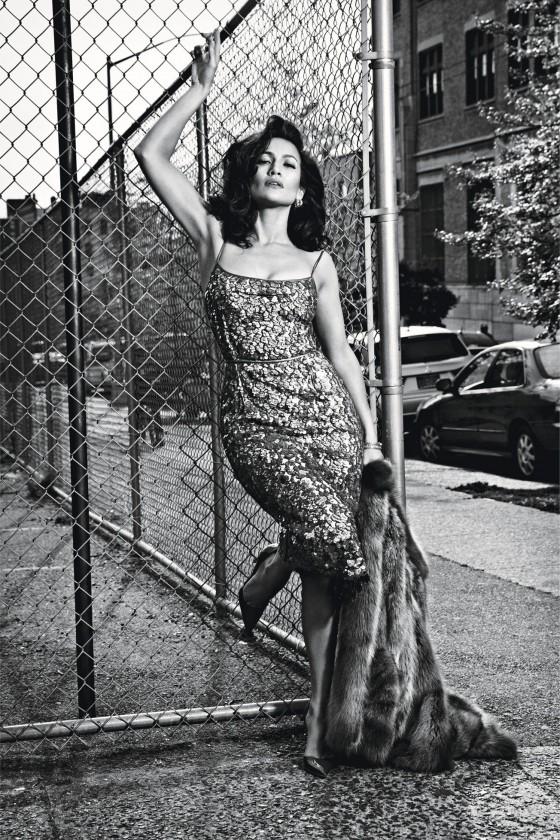 Jennifer Lopez – W Magazine 2013 -02