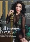 Jennifer Lopez - W Magazine 2013 -04