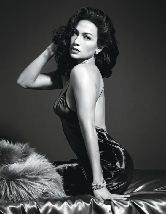 Jennifer Lopez – W Magazine 2013 -06