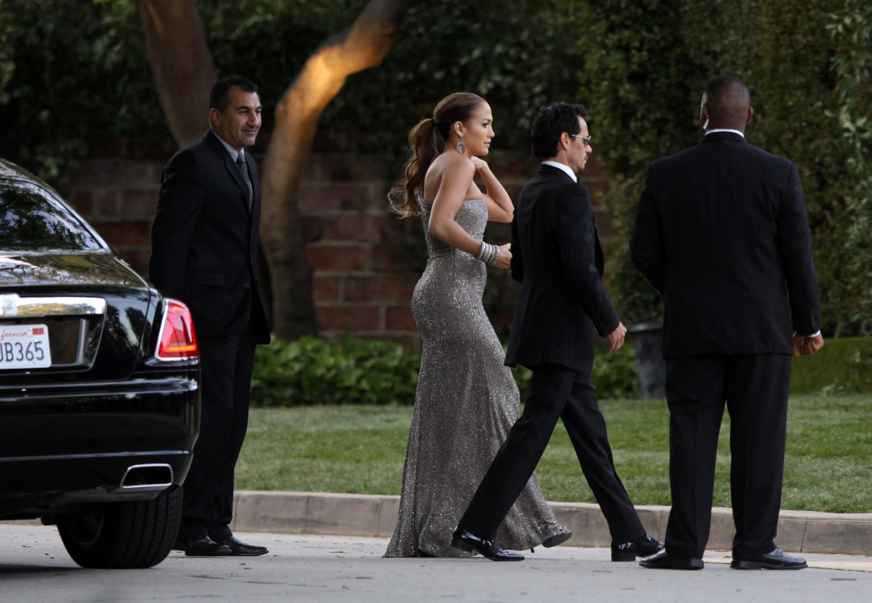Jennifer lucas wedding