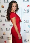 Jennifer Love Hewitt - Red Dress-03