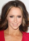 Jennifer Love Hewitt - Red Dress-12
