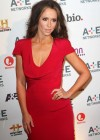 Jennifer Love Hewitt - Red Dress-17