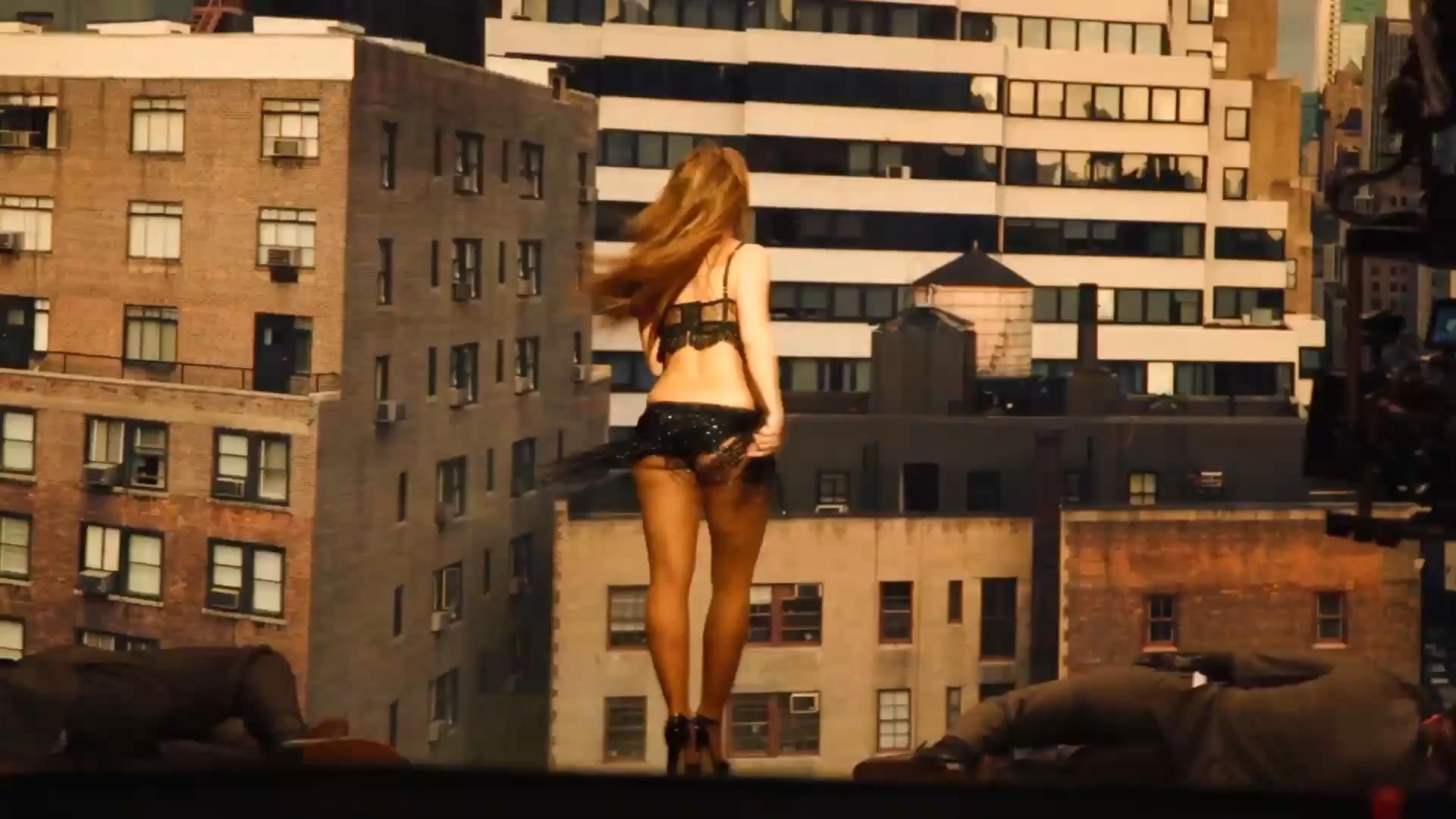 jennifer love hewitt video music: