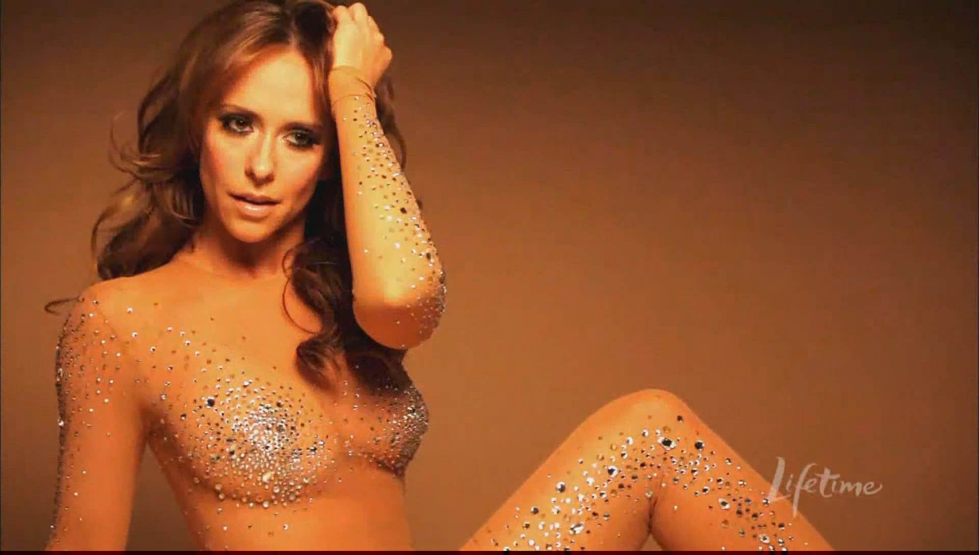 Jennifer love hewitt client list sexy