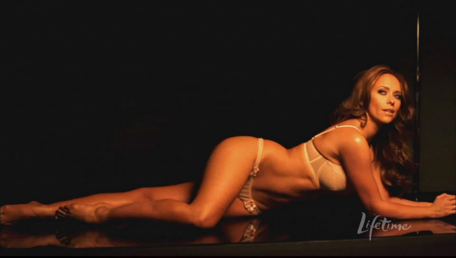 Jennifer Love Hewitt in lingerie for The Client List new ...