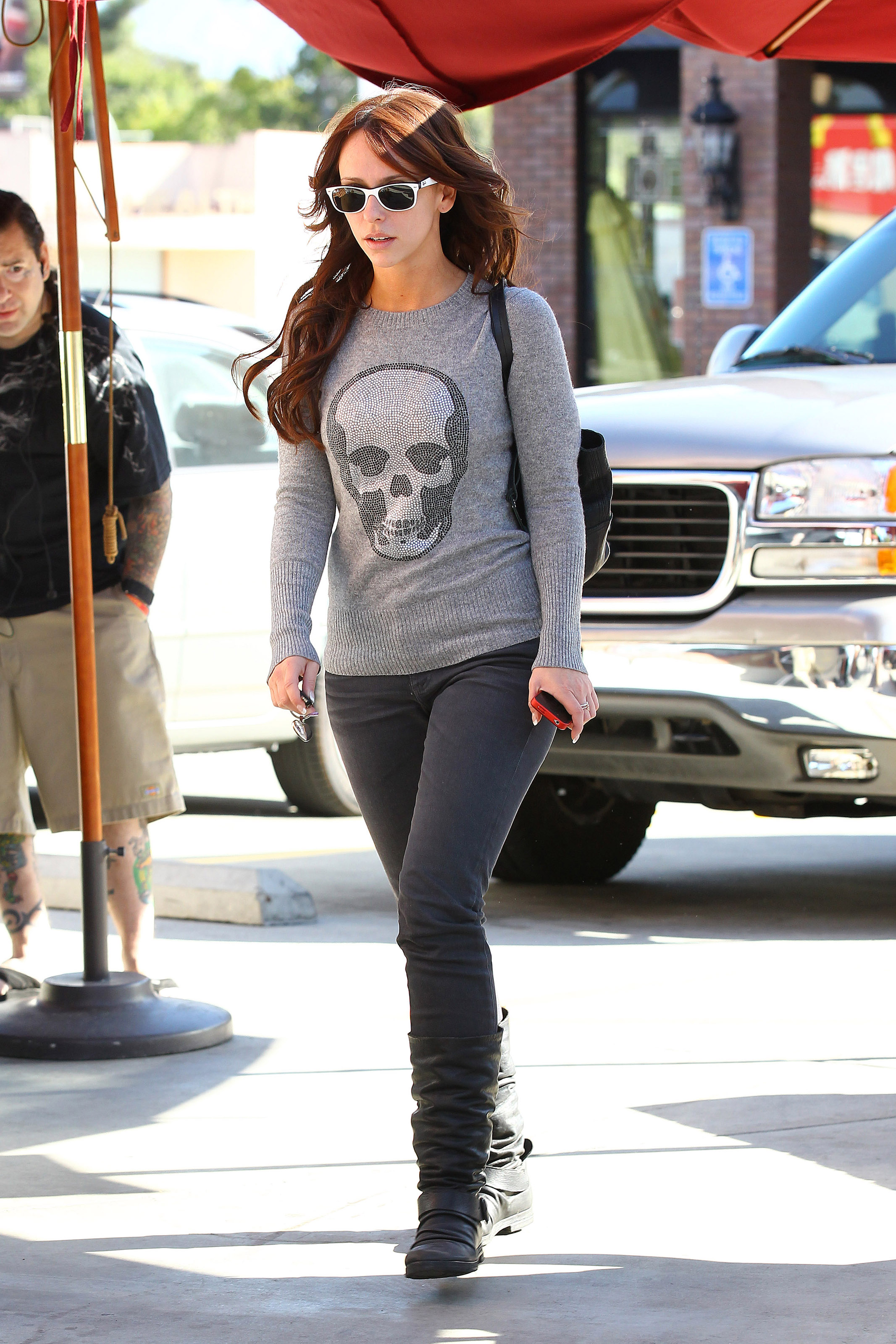 Jennifer Love Hewitt Tight Jeans Candids In La 03 Gotceleb