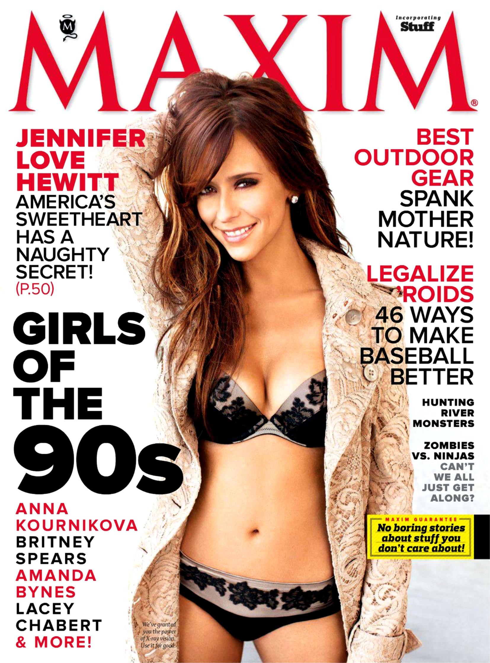 Jennifer Love Hewitt 2013 : Jennifer Love Hewitt – Maxim 2012 -12