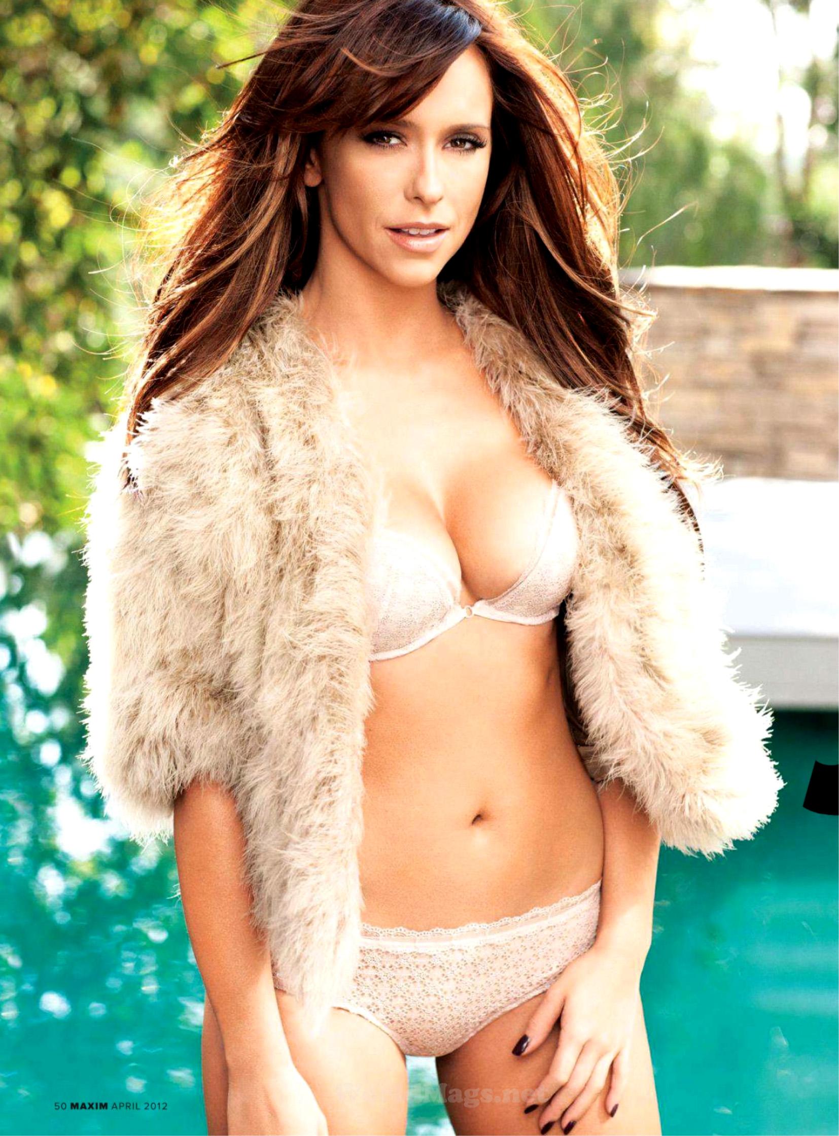 Jennifer Love Hewitt 2013 : Jennifer Love Hewitt – Maxim 2012 -16