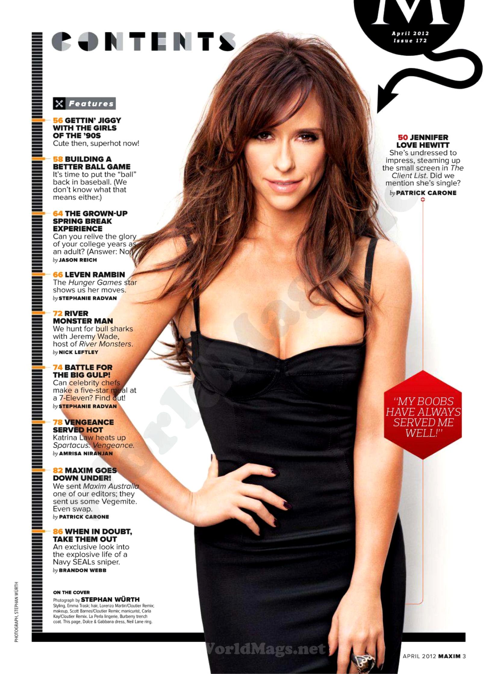 Jennifer Love Hewitt 2013 : Jennifer Love Hewitt – Maxim 2012 -20