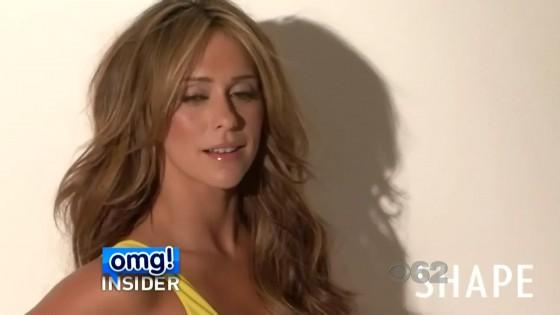 Jennifer Love Hewitt – Shape magazine Outtakes 2013