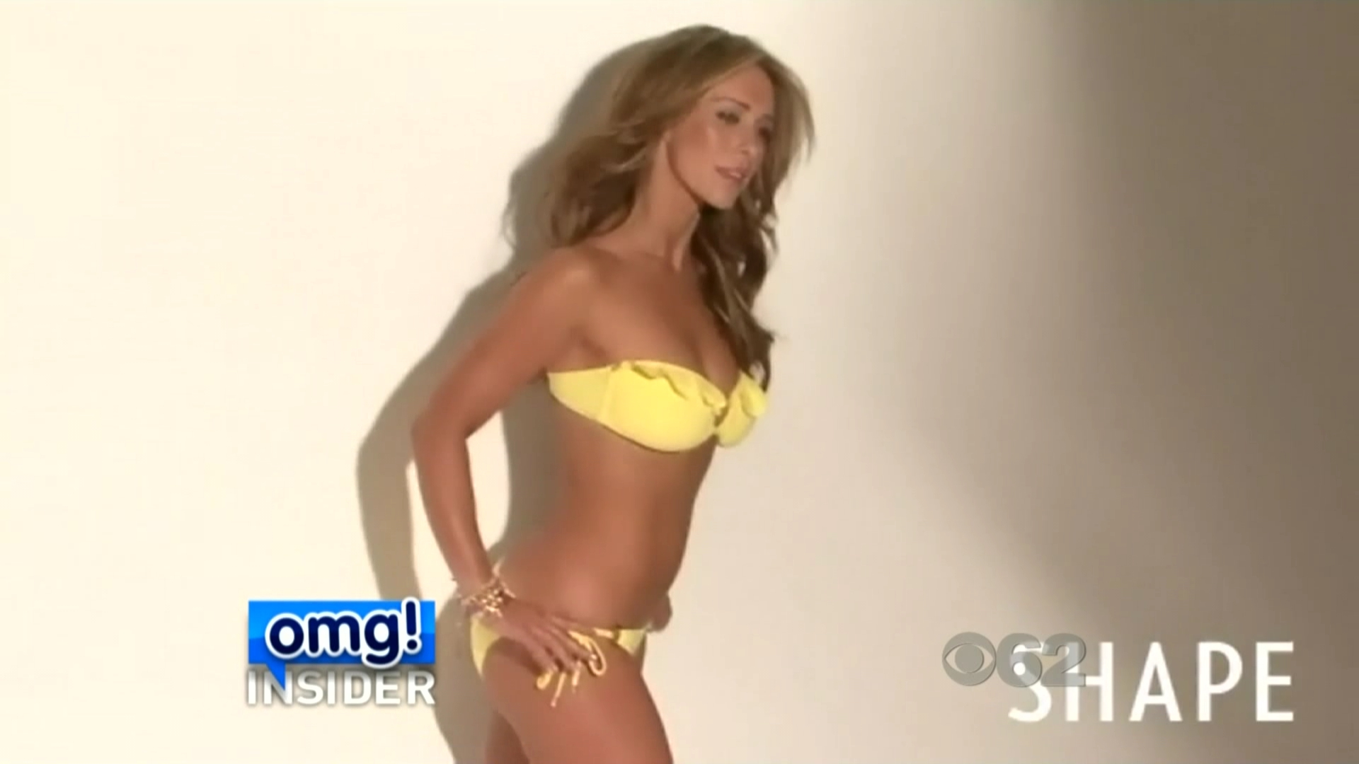 Jennifer Love Hewitt - Shape magazine Outtakes 2013 -12 ...