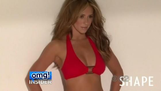Jennifer Love Hewitt - Shape magazine Outtakes 2013 -21 ...