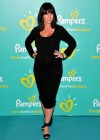 Jennifer Love Hewitt Pictures: Pregnant at Sleep and Play Pampers Campaign -04