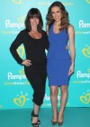 Jennifer Love Hewitt Pictures: Pregnant at Sleep and Play Pampers Campaign -08