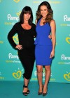 Jennifer Love Hewitt Pictures: Pregnant at Sleep and Play Pampers Campaign -10