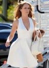 Jennifer Love Hewitt - The Client List set in LA