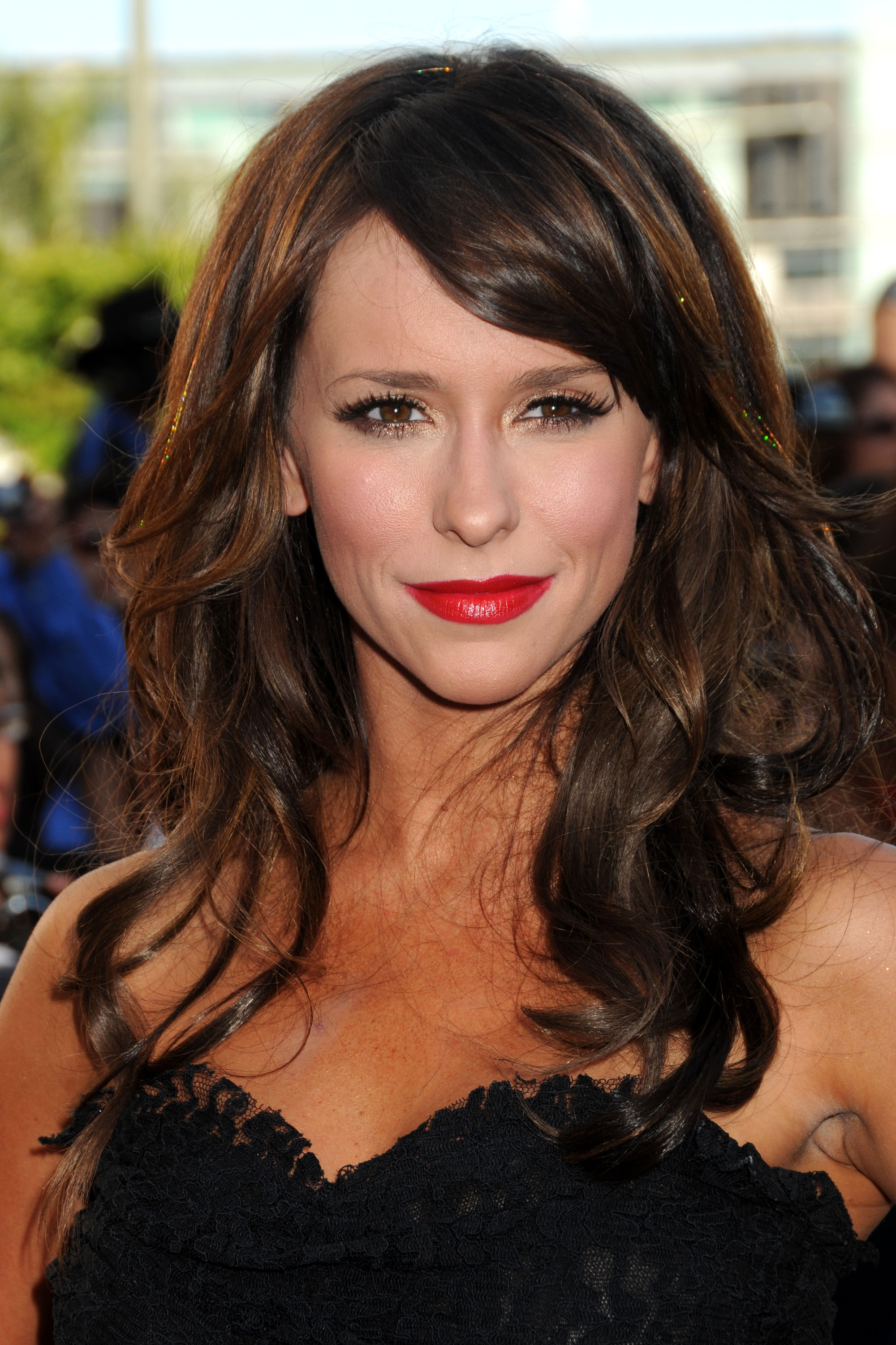Jennifer Love Hewitt Twilight Saga Eclipse Premiere 04