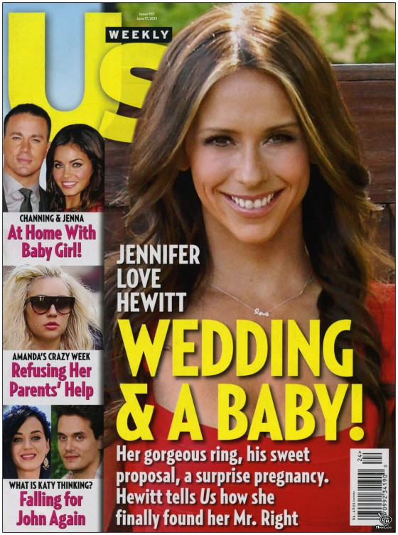 Jennifer Love Hewitt - Us Weekly Magazine -04