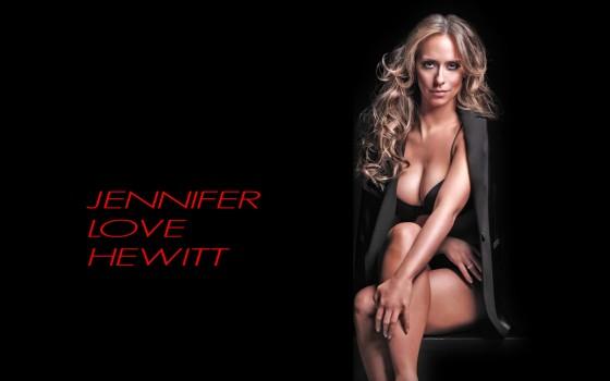 Jennifer Love Hewitt Hot And Sexy Wallpapers 1600 1920 04