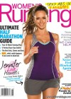 Jennifer Love Hewitt - WOMENs RUNNING Cover -01