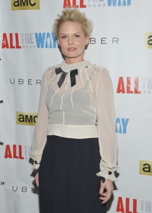 Jennifer Morrison: All The Way opening night -02
