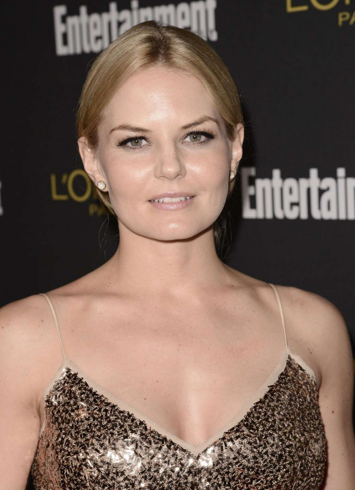 Jennifer Morrison - 2014 Entertainment Weekly's Pre-Emmy Party in West Hollywood
