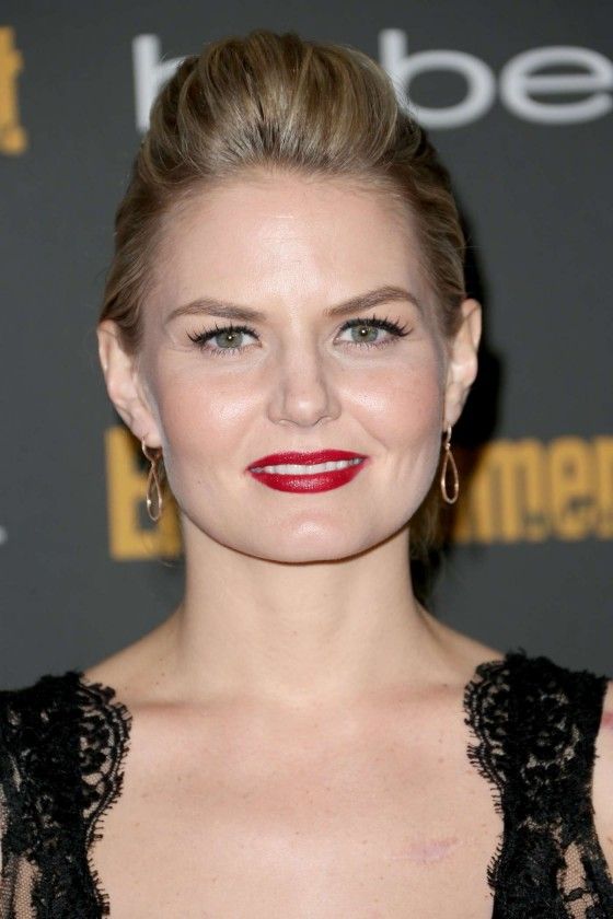 Jennifer Morrison - Entertainment Weeklys 2013 Pre-Emmy Party -01