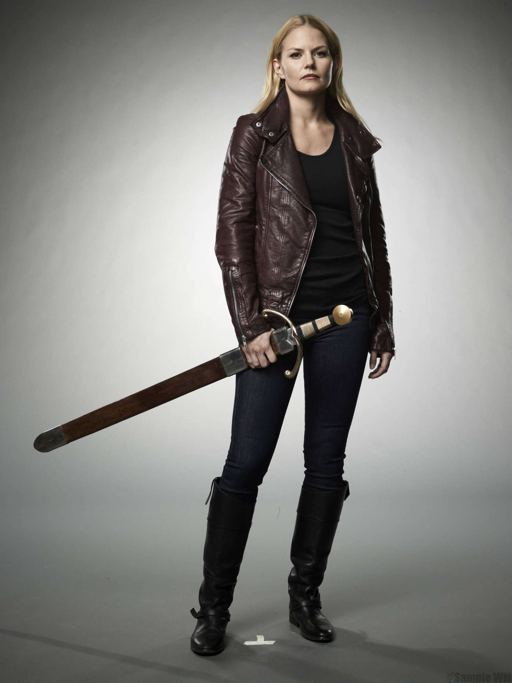 Jennifer Morrison: Once Upon A Time Season 2 Poster and ...