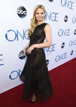 """Jennifer Morrison - """"Once Upon a Time"""" Season 4 Screening After Party in Hollywood"""