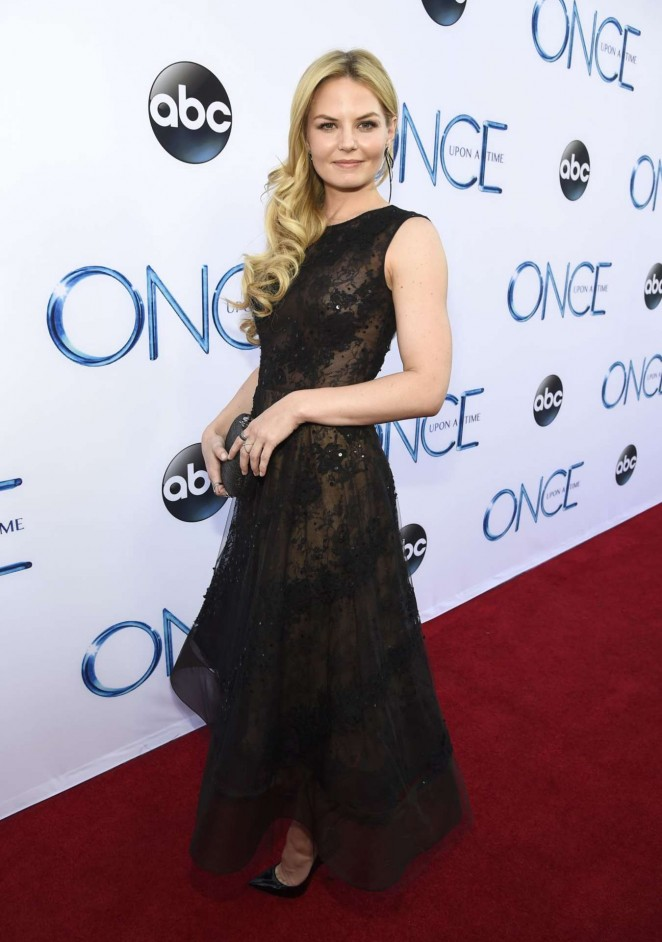 "Jennifer Morrison - ""Once Upon a Time"" Season 4 Screening After Party in Hollywood"