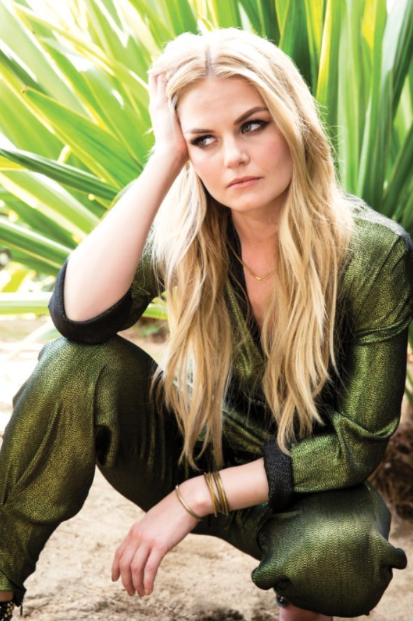Jennifer Morrison - Prestige Magazine Hong Kong (July 2014)