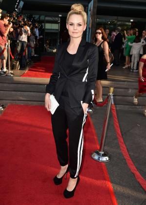 Jennifer Morrison: Wish I Was Here LA Premiere -04
