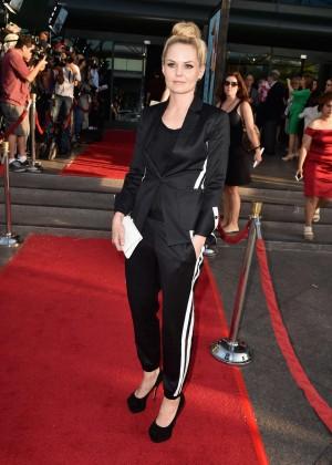 Jennifer Morrison: Wish I Was Here LA Premiere -10