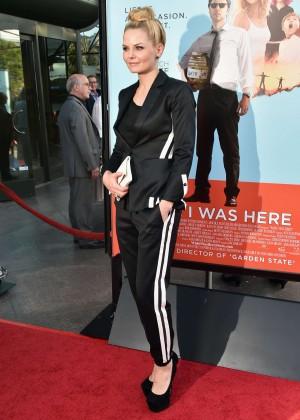 Jennifer Morrison: Wish I Was Here LA Premiere -14