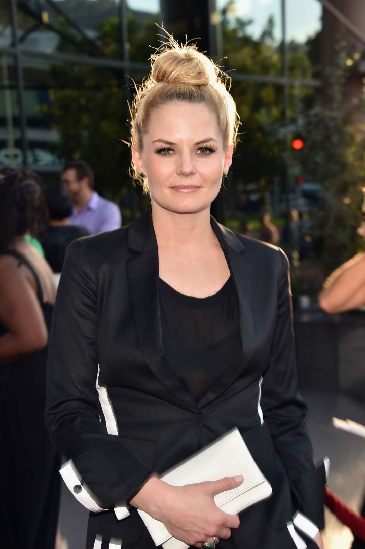 Jennifer Morrison: Wish I Was Here LA Premiere -16