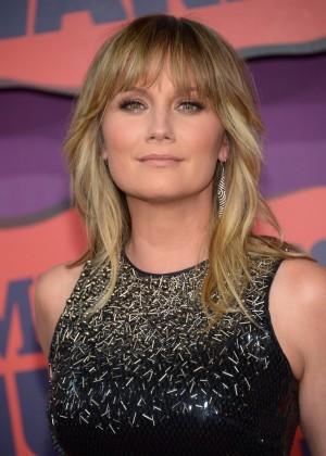 Jennifer Nettles: 2014 CMT Music Awards -05