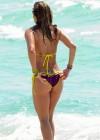 Jennifer Nicole Lee - Bikini on Miami Beach -03
