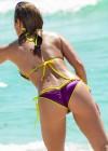 Jennifer Nicole Lee - Bikini on Miami Beach -05