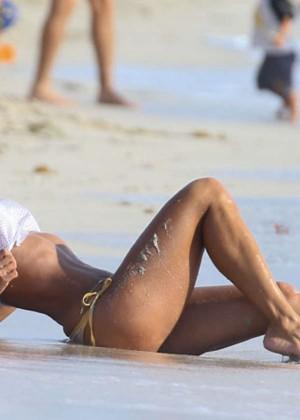 Jennifer Nicole Lee Hot Bikini Shoot 2014 -12