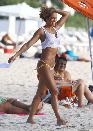 Jennifer Nicole Lee Hot Bikini Shoot 2014 -17
