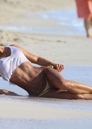 Jennifer Nicole Lee Hot Bikini Shoot 2014 -34