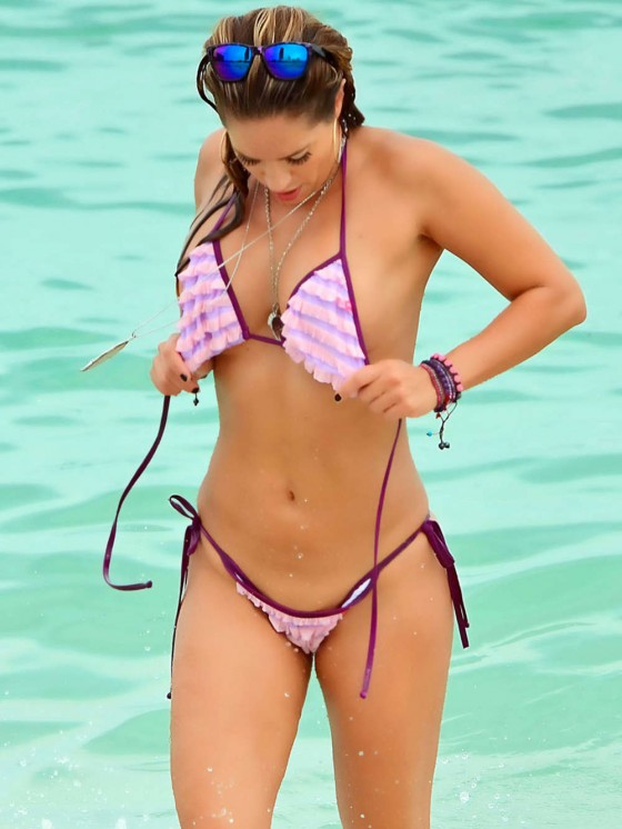 Jennifer Nicole Lee Bikini Photos Miami 2013 03 Gotceleb