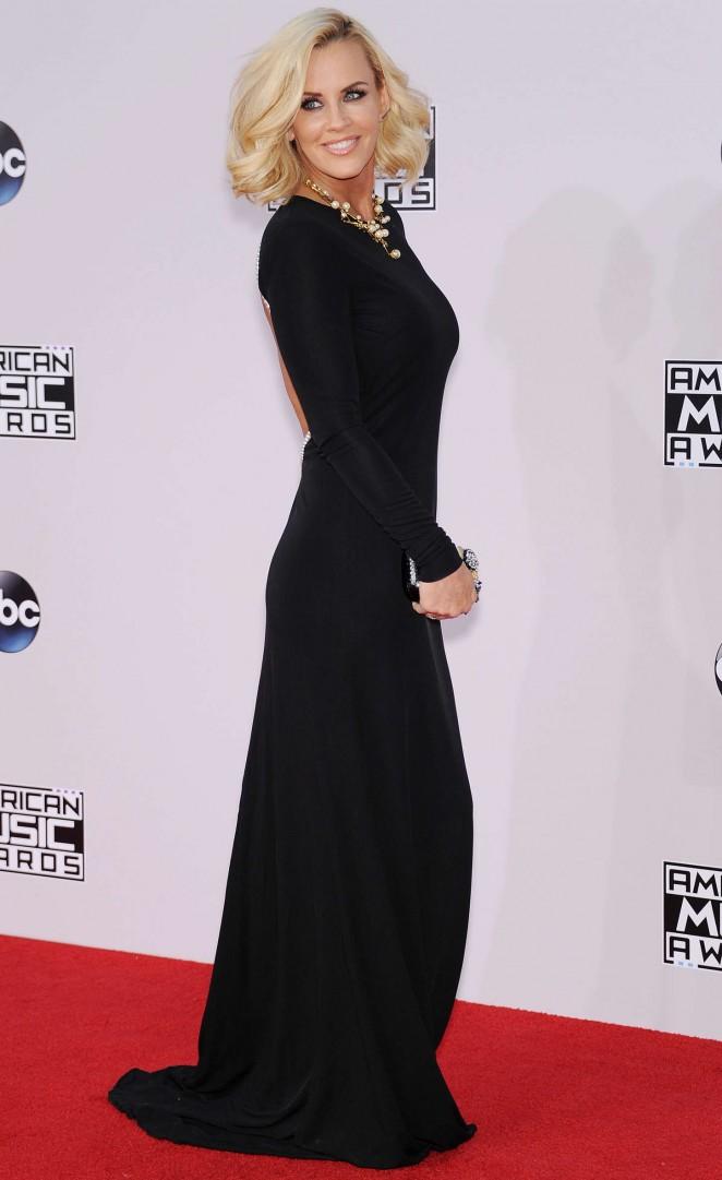 Jenny McCarthy - 2014 American Music Awards in LA