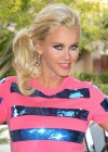 Jenny McCarthy at TCA Cable Network Panel in Pasadena