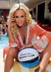Jenny McCarthy - Encore Beach Club -17
