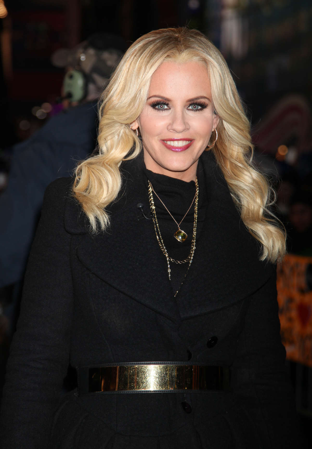 Jenny McCarthy in New Years Eve 2013-22 – GotCeleb