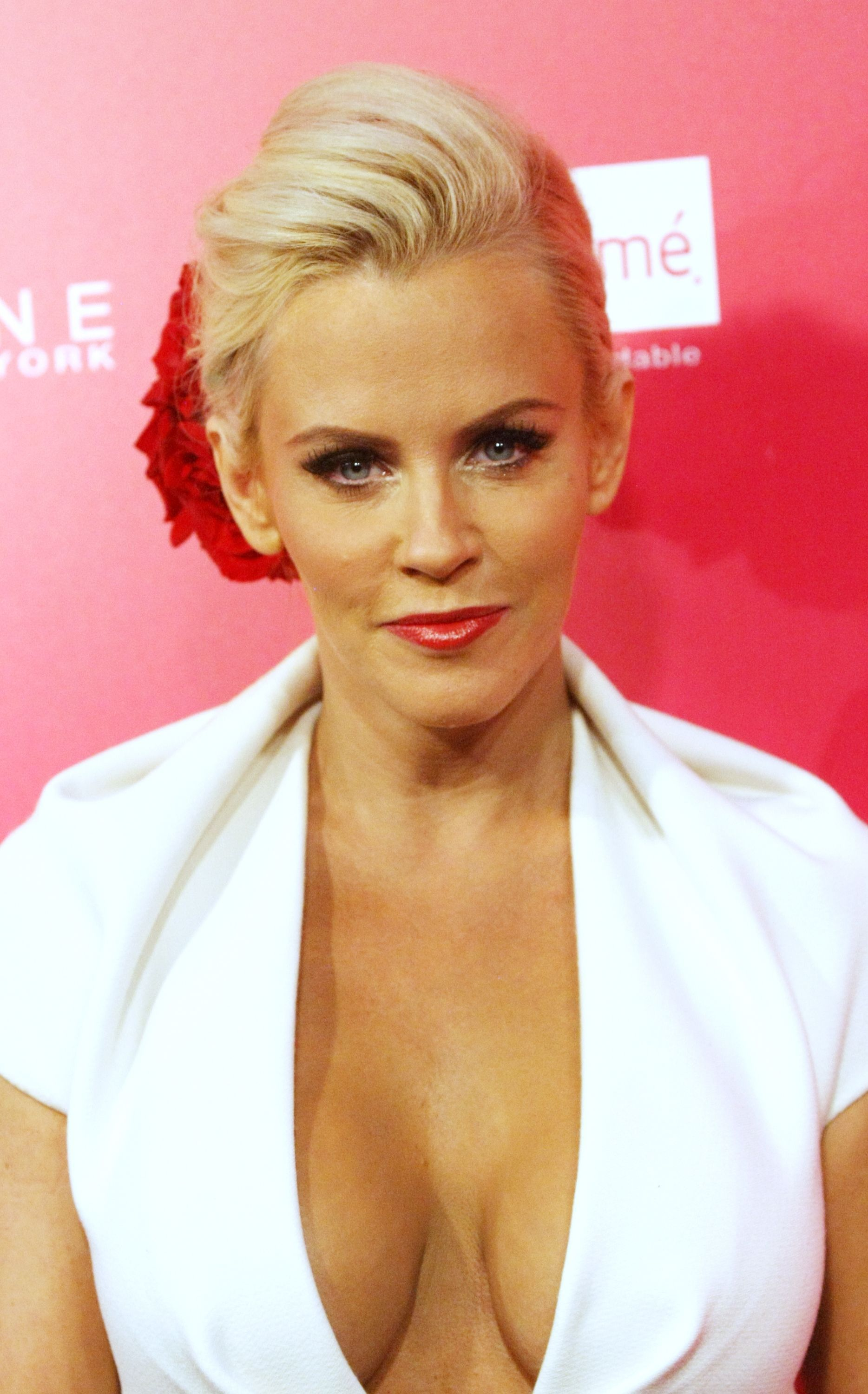 Jenny Mccarthy Most Stylish New Yorkers Party Us Weekly